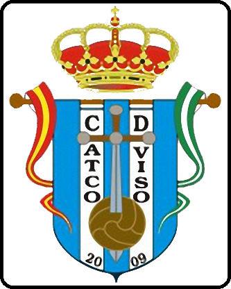 Escudo de C.D. VISO ATLÉTICO (ANDALUCÍA)