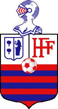 Escudo de C.D.F. HERRERA (ANDALUCÍA)