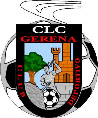 Escudo de C.L.C. GERENA (ANDALUCÍA)