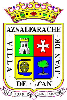 Escudo de C.M.D. SAN JUAN (ANDALUCÍA)
