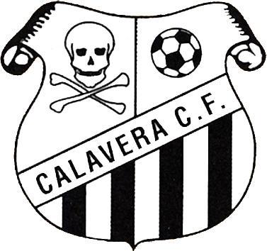 Escudo de CALAVERA C.F. (ANDALUCÍA)