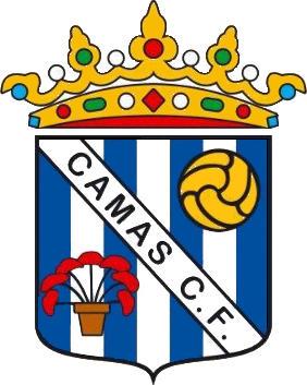 Escudo de CAMAS CF (ANDALUCÍA)