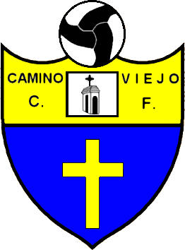 Escudo de CAMINO VIEJO C.F. (ANDALUCÍA)