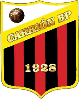 Escudo de CARRIÓN BALOMPIÉ (ANDALUCÍA)
