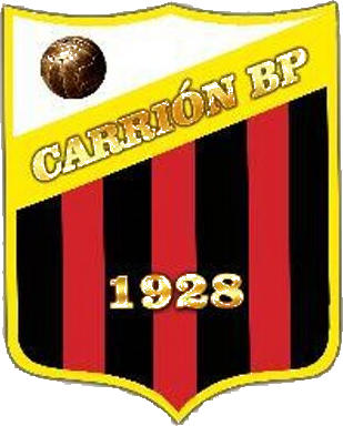 Escudo de CARRIÓN BP (ANDALUZIA)