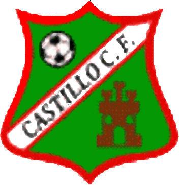 Escudo de CASTILLO C.F. (ANDALUCÍA)