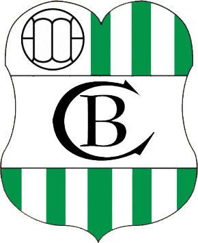 Escudo de CAZALLA BALOMPIÉ (ANDALUCÍA)