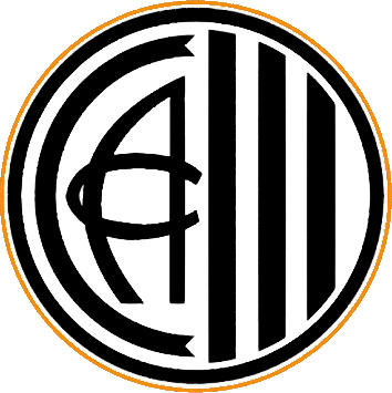 Escudo de CLUB ATLÉTICO CENTRAL (ANDALUCÍA)