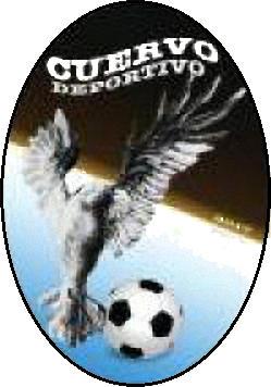 Escudo de CUERVO DEPORTIVO (ANDALUCÍA)