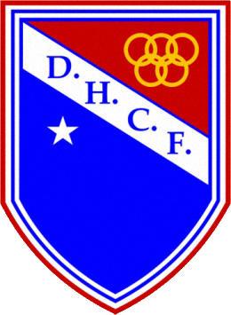 Escudo de DOS HERMANAS C.F. (ANDALUCÍA)