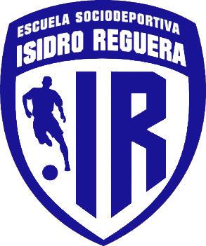 Escudo de E.S.D. ISIDRO REGUERA (ANDALUCÍA)