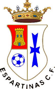 Escudo de ESPARTINAS C.F. (ANDALUCÍA)