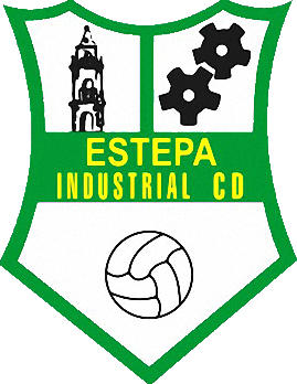 Escudo de ESTEPA IND. C.D. (ANDALUCÍA)