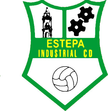 Escudo de ESTEPA INDUSTRIAL C.D. (ANDALUCÍA)