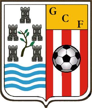 Escudo de GILENA C.F. (ANDALUCÍA)