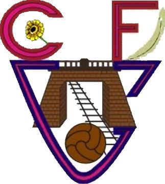 Escudo de GUADAJOZ C.F. (ANDALUCÍA)