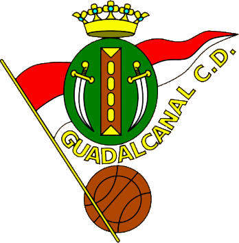 Escudo de GUADALCANAL C.D. (ANDALUCÍA)