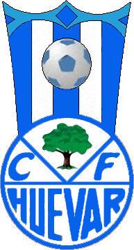 Escudo de HUEVAR C.F. (ANDALUCÍA)
