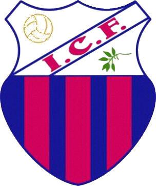Escudo de IBARBURU C.F. (ANDALUCÍA)