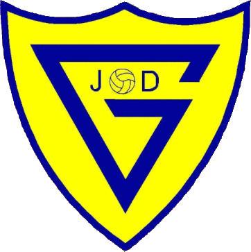 Escudo de JUVENTUD DEPORTIVA GINES (ANDALUCÍA)