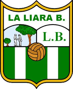 Escudo de LA LIARA BALOMPIE (ANDALUZIA)
