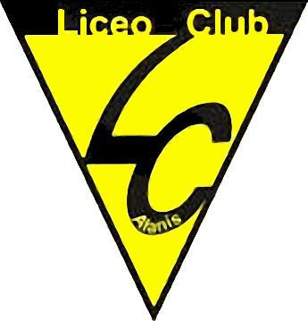 Escudo de LICEO CLUB (ANDALUCÍA)