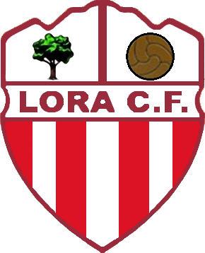 Escudo de LORA C.F. (ANDALUCÍA)