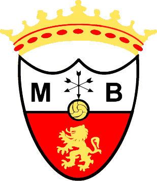 Escudo de MARCHENA BALOMPIE (ANDALUCÍA)