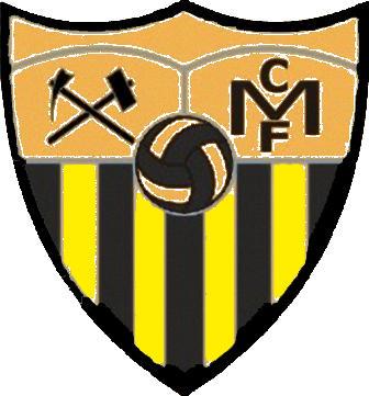 Escudo de MINAS C.F. (ANDALUCÍA)