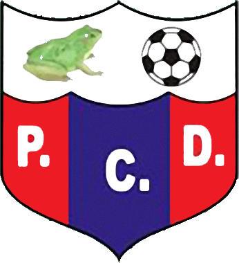 Escudo de P.D. CANTARRANA (ANDALUCÍA)
