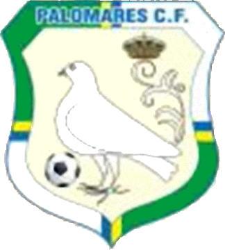 Escudo de PALOMARES C.F. (ANDALUCÍA)