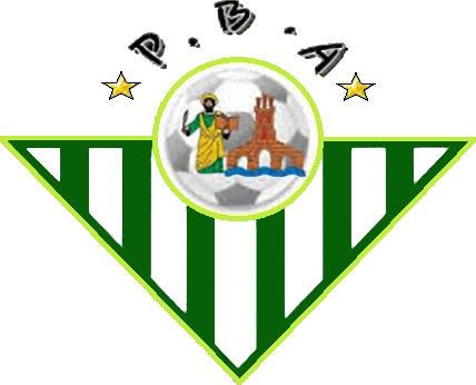 Escudo de PEÑA BÉTICA ALCALÁ (ANDALUCÍA)