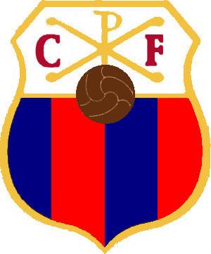 Escudo de PUEBLA C.F. (ANDALUCÍA)