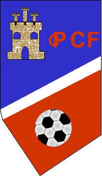 Escudo de PUEBLA DE CAZALLA C.F. (ANDALUCÍA)
