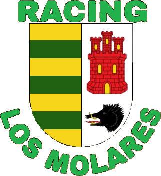 Escudo de RACING LOS MOLARES (ANDALUZIA)