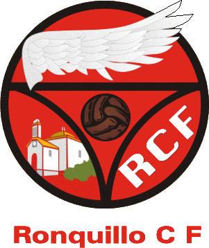 Escudo de RONQUILLO C.F. (ANDALUZIA)