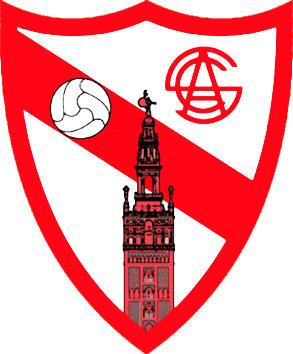 Escudo de SEVILLA ATLETICO C. (ANDALUCÍA)
