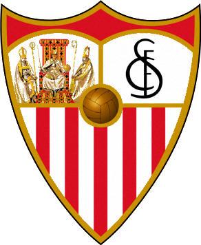 Escudo de SEVILLA F.C. (ANDALUCÍA)
