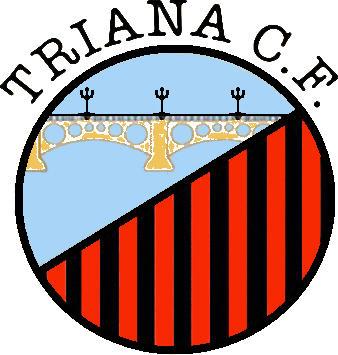 Escudo de TRIANA C.F. (ANDALUCÍA)