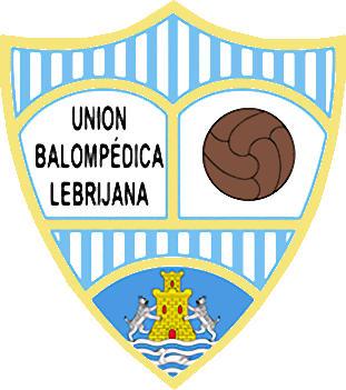 Escudo de U.B. LEBRIJANA (ANDALUCÍA)