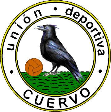 Escudo de U.D. CUERVO (ANDALUZIA)