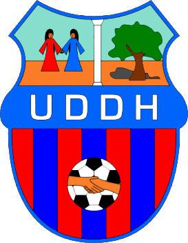 Escudo de U.D. DOS HERMANAS (ANDALUCÍA)