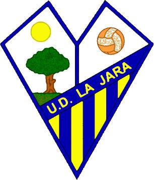 Escudo de U.D. LA JARA (ANDALUCÍA)