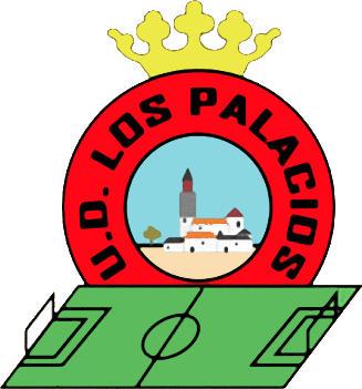 Escudo de U.D. LOS PALACIOS (ANDALUCÍA)