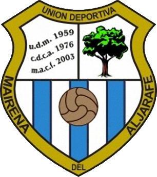 Escudo de U.D. MAIRENA ALJARAFE (ANDALUZIA)