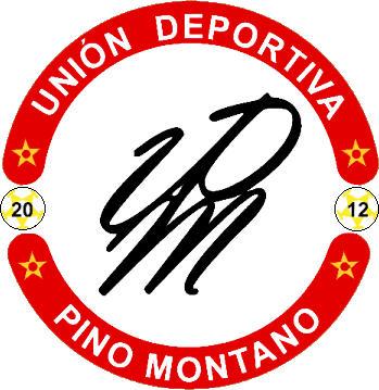 Escudo de U.D. PINO MONTANO (ANDALUZIA)