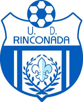 Escudo de U.D. RINCONADA (ANDALUCÍA)