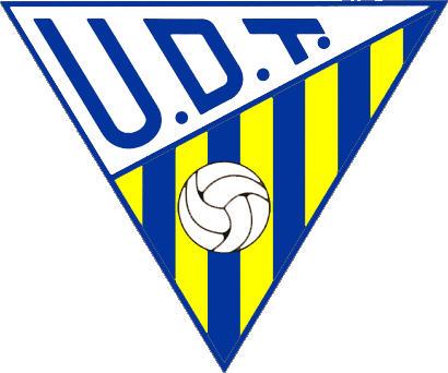 Escudo de U.D. TOMARES (ANDALUCÍA)