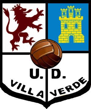 Escudo de U.D. VILLAVERDE (ANDALUCÍA)