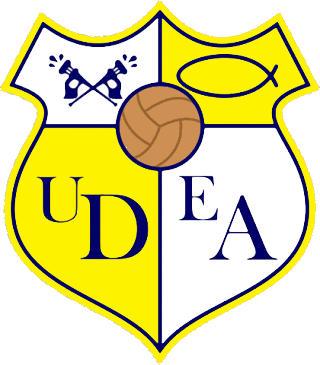 Escudo de U.D.E. ABRE (ANDALUCÍA)